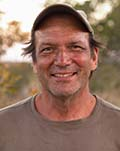 The Model and the Bushmen