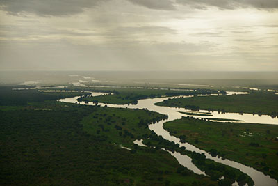 NILE SOUTH SUDAN