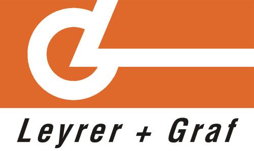 Leyrer + Graf Logo