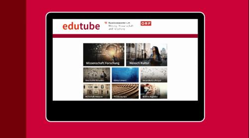 EduTube Cover